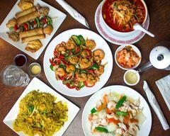 Shan Hu Chinese Restaurant