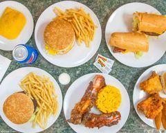 Kennedy Fried Chicken - Newark