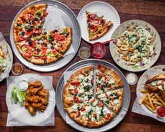 Soho Pizza - Lark St