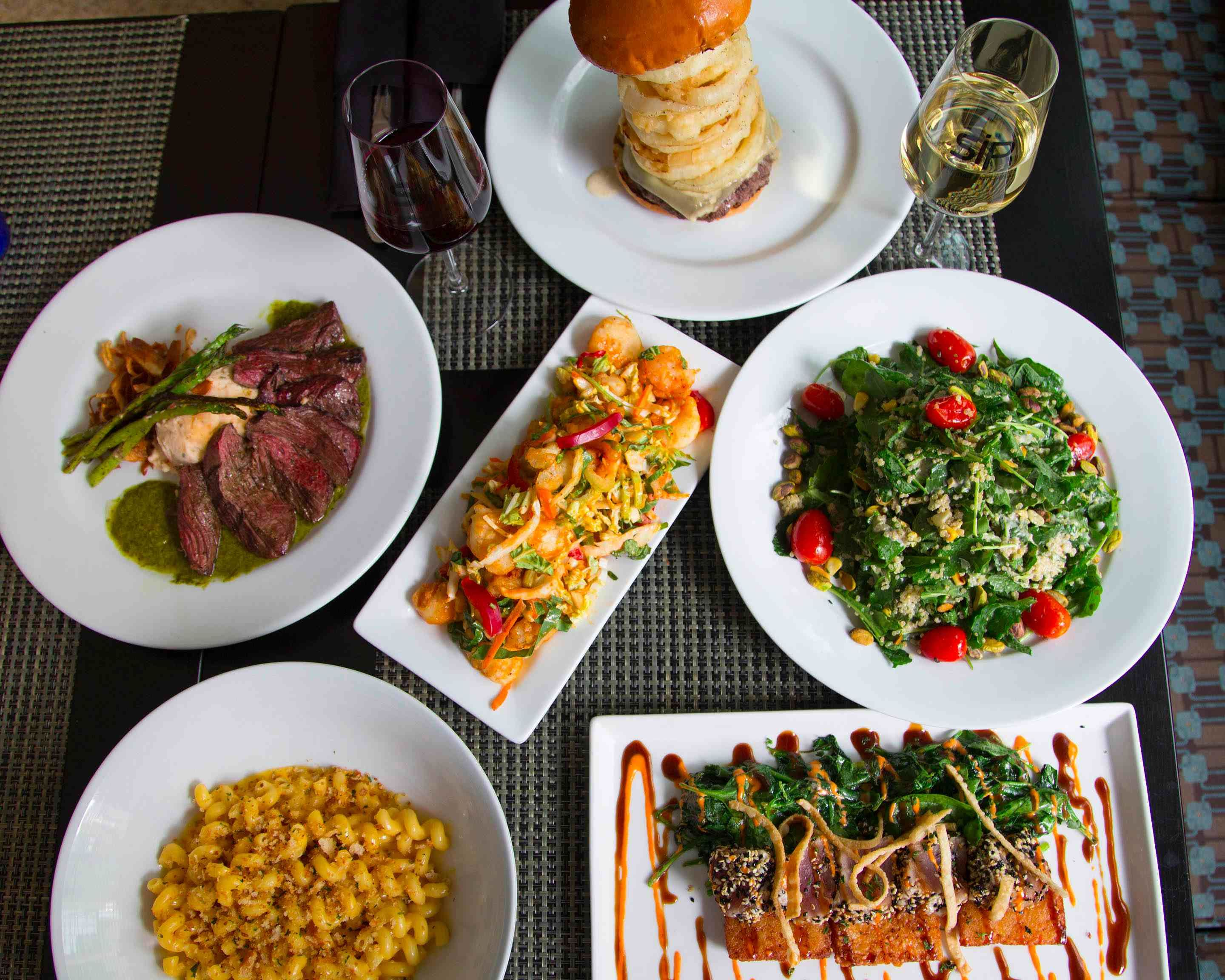 Sip Wine Bar And Kitchen Delivery Boston Uber Eats