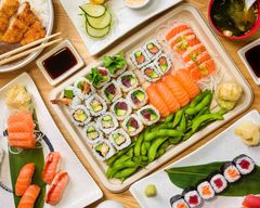 Feng Sushi (West Hampstead)