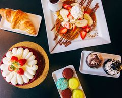 Desserts ETC