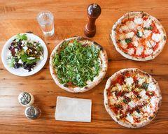 Pizza Brutta (Monroe)