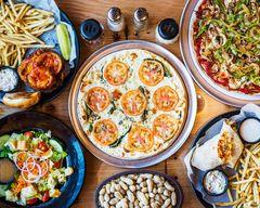 Nick's Pizza & Pub (Montrose & Artesian)