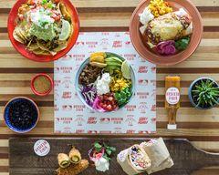Didi's Mexican, Mowbray
