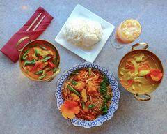 Takhrai Thai/Lai Thai