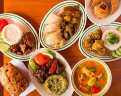 Trini Breakfast Shed II - East Flatbush
