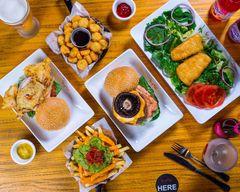 Burgeroom (Causeway Bay)