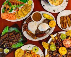 La Antioquena Restaurant (Lake Mary)
