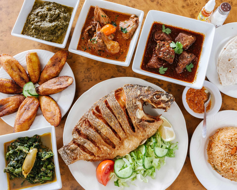 Zemara African Restaurant Delivery Pretoria Uber Eats