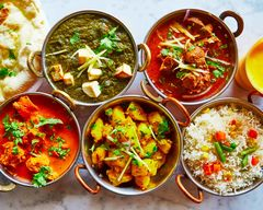 Patiala Indian Grill - Midtown West