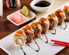 Mei Sushi