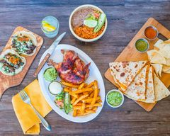 Benny's Tacos & Chicken Rotisserie - Culver City