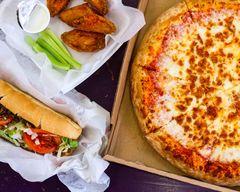 Pizza Boli's (East Cross St.)