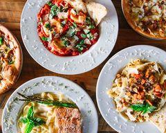Mona Pizza and Pasta