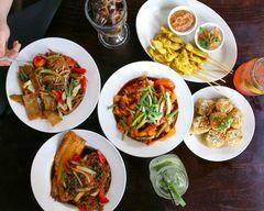 Basil Restaurant (Riverside Drive)