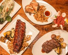 Wildfire Steakhouse (Cosmopolitan Hotel)
