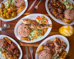 Rock Steady Jamaican Food