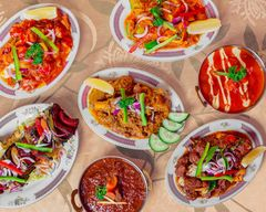 Samrat Tandoori Restaurant