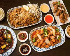 China Chef Restaurant
