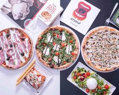 La Pizzateca
