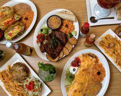 Cazuela's Grill (High St.)
