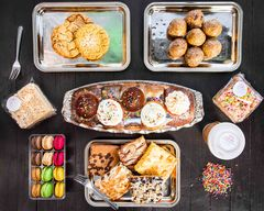 Scratch Bakery - Hampton