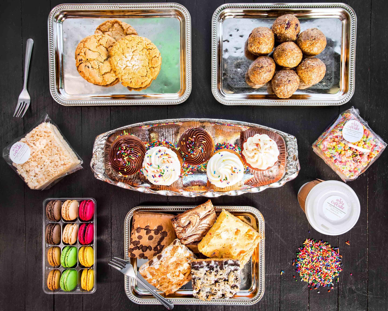 Order Scratch Bakery - Newport News Delivery Online Hampton Roads Menu & Prices Uber Eats