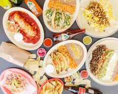 Tacos N More Mexican Grill 2