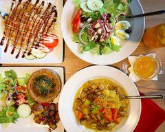 Zen Cha Cafe & Tea