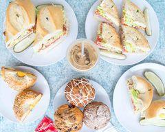 Bagelwich Bagel Bakery