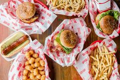 Tasty Burger (Fenway)