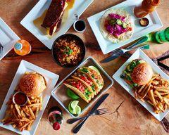 Railgarten Diner