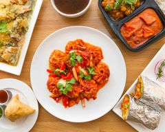 Mint Indian Eatery