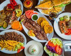 Bryan Restaurant