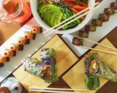 Beyond Sushi (56th St)
