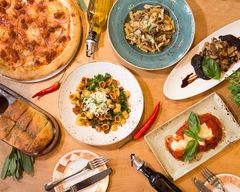 Cibo Wine Bar (Yonge)