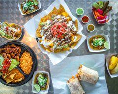 Ah-Jijo! Mexican Grill - Mira Mesa