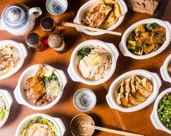 香港食卓 大崎店 Hongkong Table Osaki