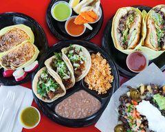 Tacos La Villa Mexican Grill (1400 Union Ave)