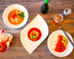 5 Senses Ramen & Sushi Bar