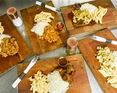 Island Style Hawaiian Cafe