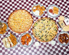 Kenootz Pizza and Catering