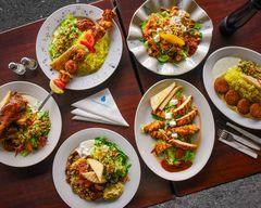 Turkish Cafe Ponsonby