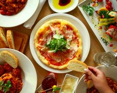 Frankie's Italian Kitchen & Bar