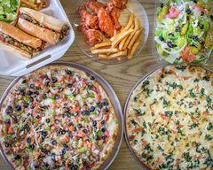 New York Giant Pizza - La Mesa