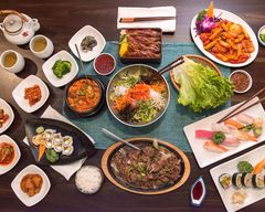 Seorabol Korean Restaurant