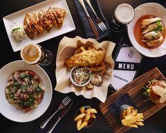 Fado Irish Pub & Restaurant (Buckhead)