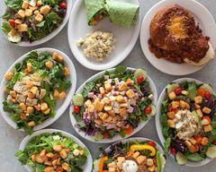 The Salad Shack
