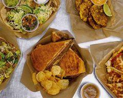 El Cubanaso Food Truck